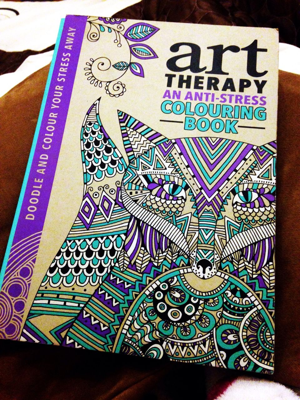 Art Therapy Coloring Books Amazon Gp