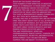 Adventurous #Life #Path #Number? #Numerology #LifePath5
