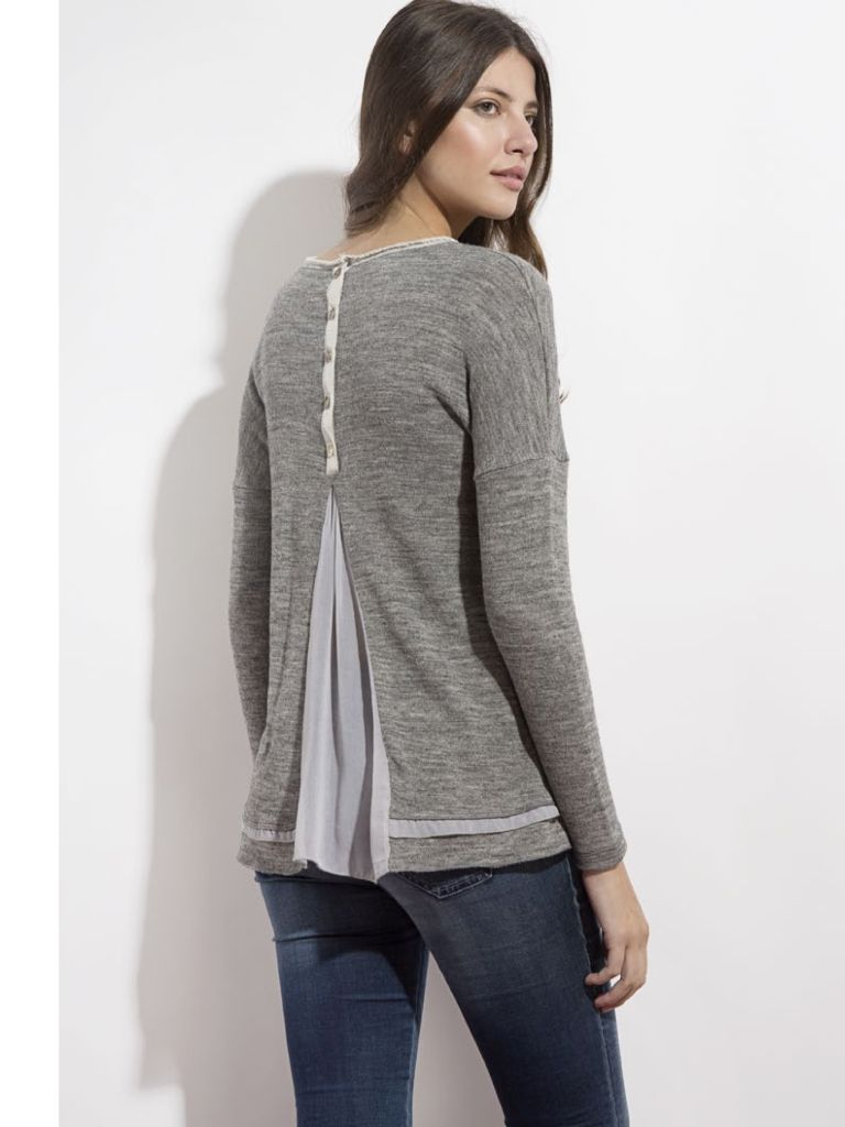 a698bb53 Messcalino✨ | MESSCALINO | Sweaters, Pullover, Fashion