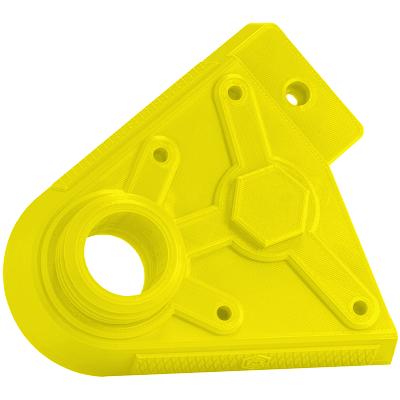 Yellow PRO Series PLA Filament - 2.85mm (1kg)