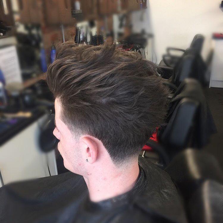 Loved doin this one #barber #barbershopconnect #barberlife #barbers #barbersinctv #barberlove #barbergang #barbering #barberworld #barbershop #barberhub #barberconnect #barberlessons #barberlifestyle #barbernation #barberuk @thegreatbritishbarberbash @thebarberpost @modernbarbermag @nomadbarber @kamisorishears @fudgehair @internationalbarbers @barbershopconnect @newworldbarbers