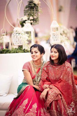 Delhi Ncr Weddings Stylish Wedding Wedding Story