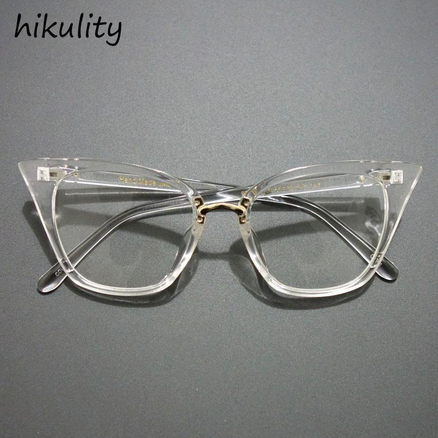 Photo of Ultralight Vintage Narrow Cat Eye Sunglasses Women Elegant Ladies Shades Retro Cateye Sun Glasses Female Lunette Femme