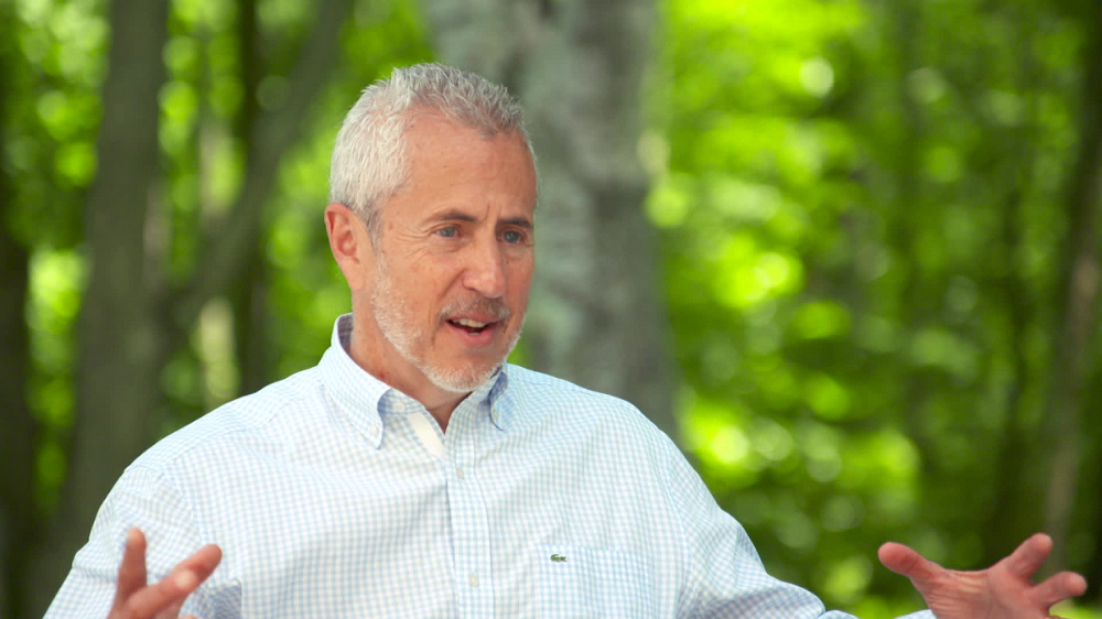 Watch Sunday Morning Danny Meyer on reviving the