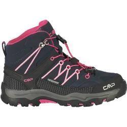 Cmp Kinder Trekkingschuhe Kids Rigel Mid Trekking Shoes Wp Grosse 31 In Grau F Lli Campagnolof Lli C Source By Ladenzeile Te In 2020 Kid Shoes Trekking Shoes Boots