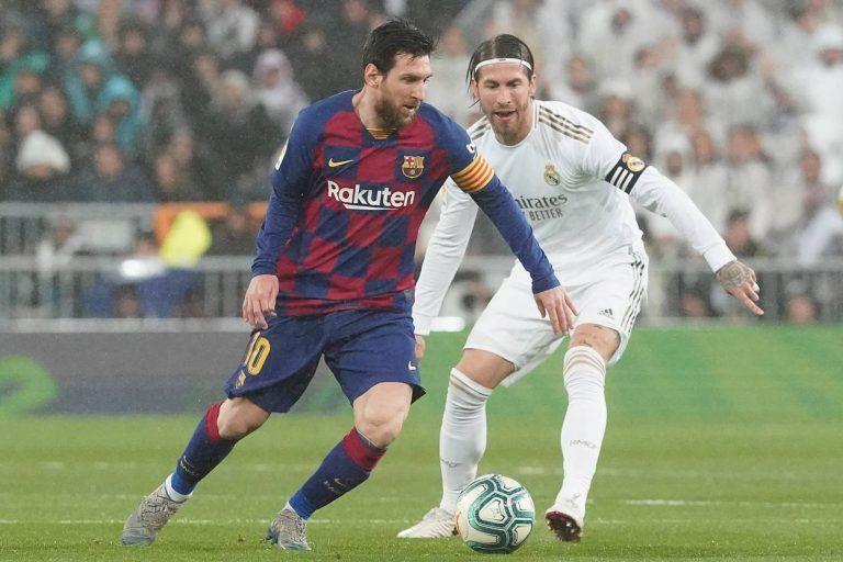 Barcelona Vs Real Madrid Preview Team News Stats Lineups And Prediction Barcelona Vs Real Madrid Real Madrid Madrid