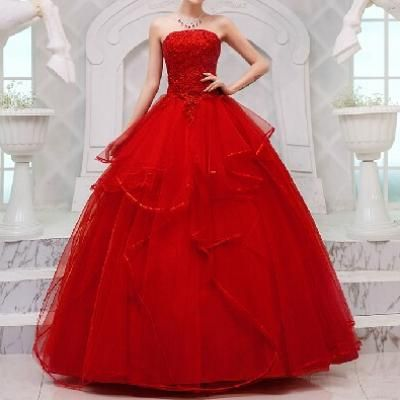 Robe De Mariee Rouge Diy And Crafts Robe Mariee Rouge