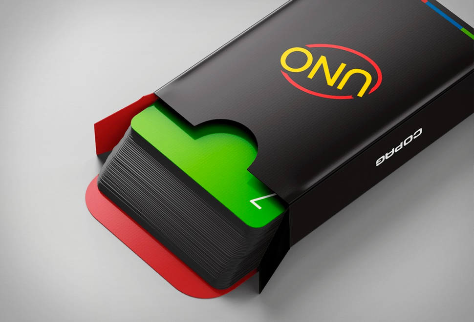 Mattel Makes Popular UNO Concept A Reality in 2020