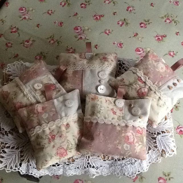 Scented lavender bag, pillow, cushion, sachet