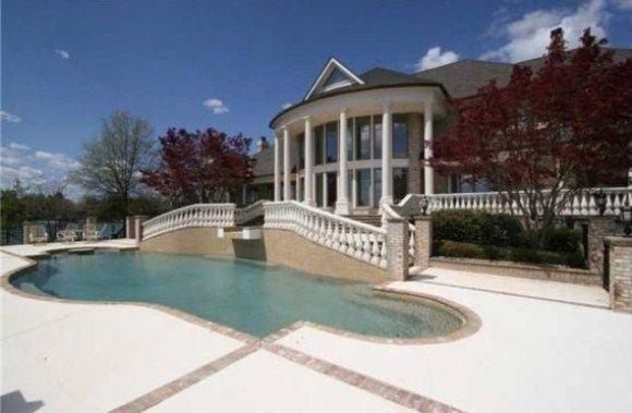 Michael Jordan compra mansão por U$ 2,8 milhões