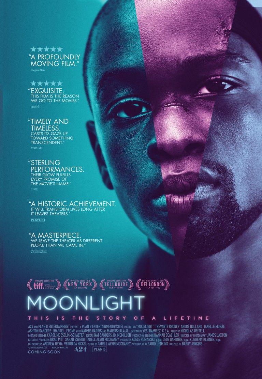 Moonlight Moonlight Movie Poster Good Movies On Netflix Movies
