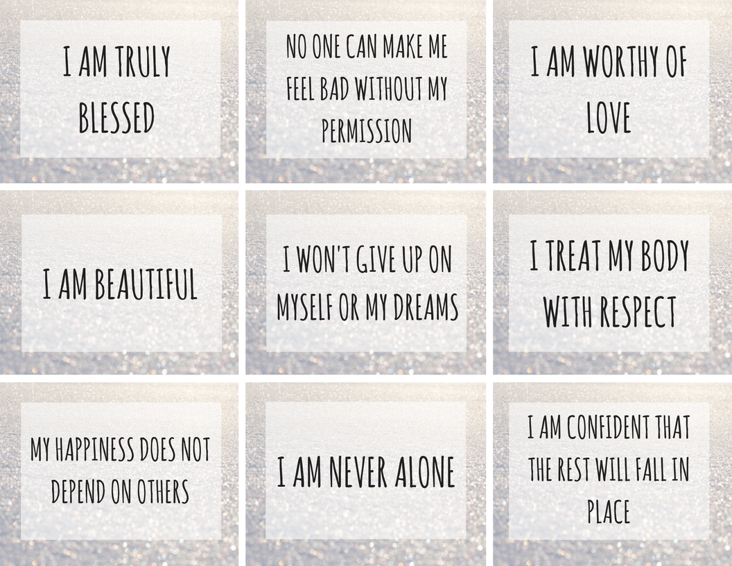 45 Incredible Positive Affirmations For Kids