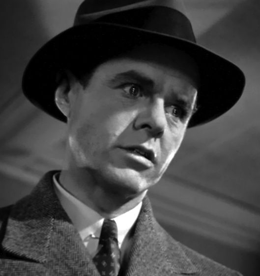 Elisha Cook, Jr. | Shadow film, Classic film noir, 1941 film