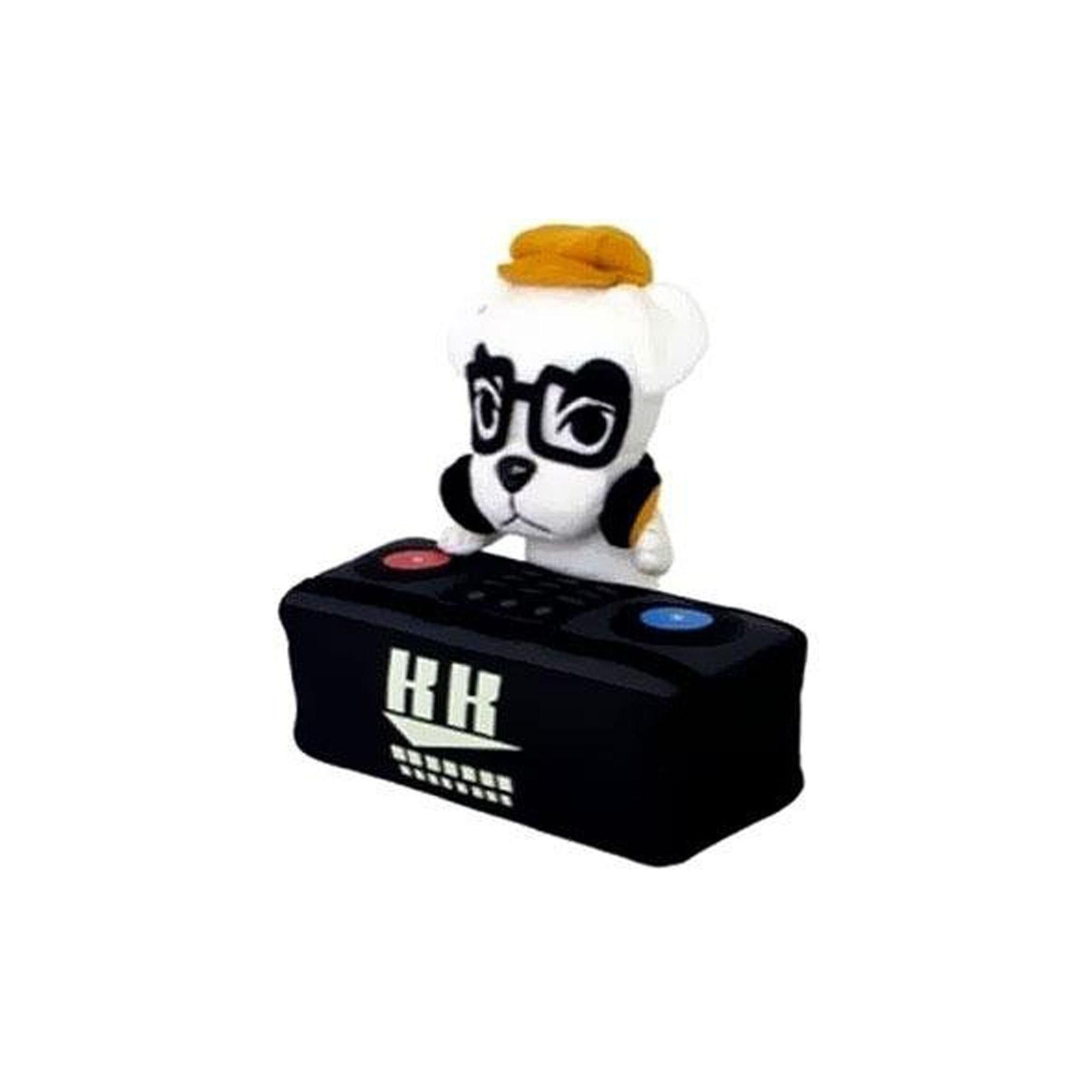 be87266746c70b Animal Crossing DJ K.K. Slider Plush in 2019 | Products | Animal ...