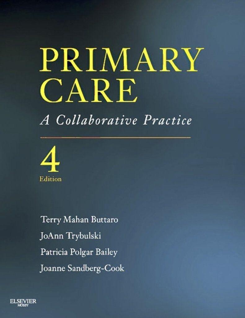 Primary Care A Collaborative Practic ( EPUB Format )ISBN