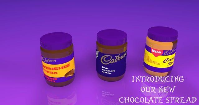 Cadbury chocolate spread promo 4k ultra hd 2160p motion graphics cadbury chocolate spread promo 4k ultra hd 2160p thecheapjerseys Images