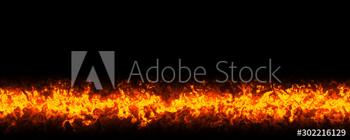 Horizontal Straight Line Of Fire With Black Background Buy This Stock Illustration And Explore Similar Illust Stock Illustration Black Backgrounds Background