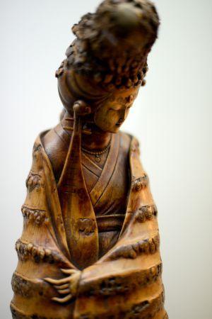 Raíces de árbol como materia escultórica | Actualidad | EL PAÍS