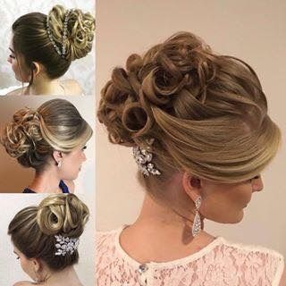 Gorgeous wedding hairstyles wedding hairstyles pinterest up dos gorgeous wedding hairstyles junglespirit Image collections