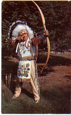 arco cherokee