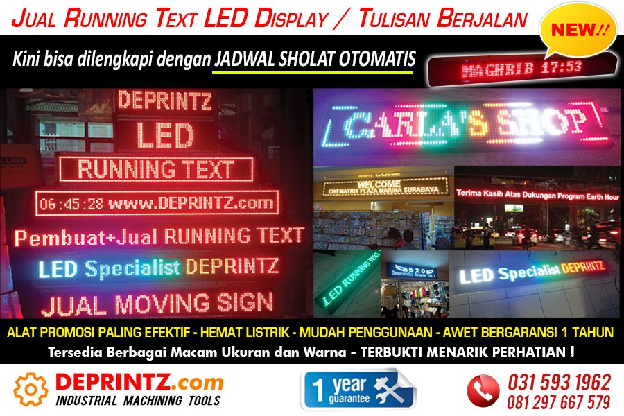 Call Wa 0818 0302 0853 Jual Running Text Terpercaya Harga Branding Mobil Harga Buat Logo Harga Buat Neon Box Harga Huruf Timbul Harga Led Reklame Sign