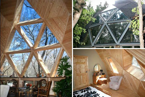 Kit Homes Square Feet Indoor And Bedrooms - Interior design dome home