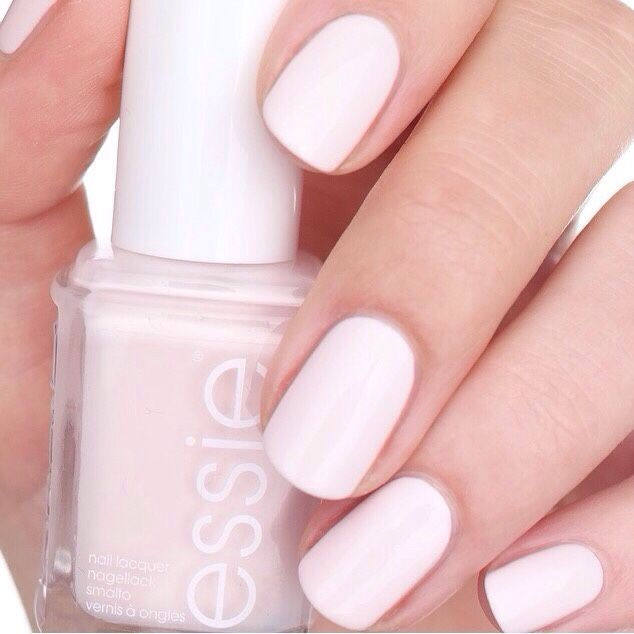 Essie Nail Polish Dubai Mall | Hession Hairdressing