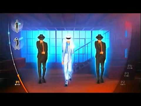 Michael Jackson: The Experience - Smooth Criminal