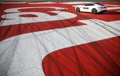 "Jaguar F-Type ""R"""