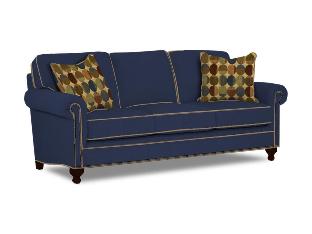 Broyhill Harrison Sofa 173631   Talsma Furniture   Hudsonville, Holland,  And Byron Center /