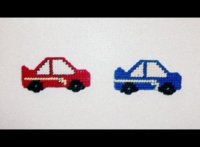 Race car magnets refrigerator or magnetic board magnets fun playtime magnets for kids