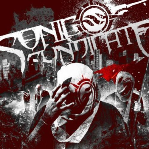 Sonic Syndicate [CD] | Products | Lp vinyl, Metal bands, Album