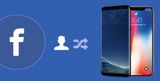 How to Sync Facebook Contacts to Android and iPhone