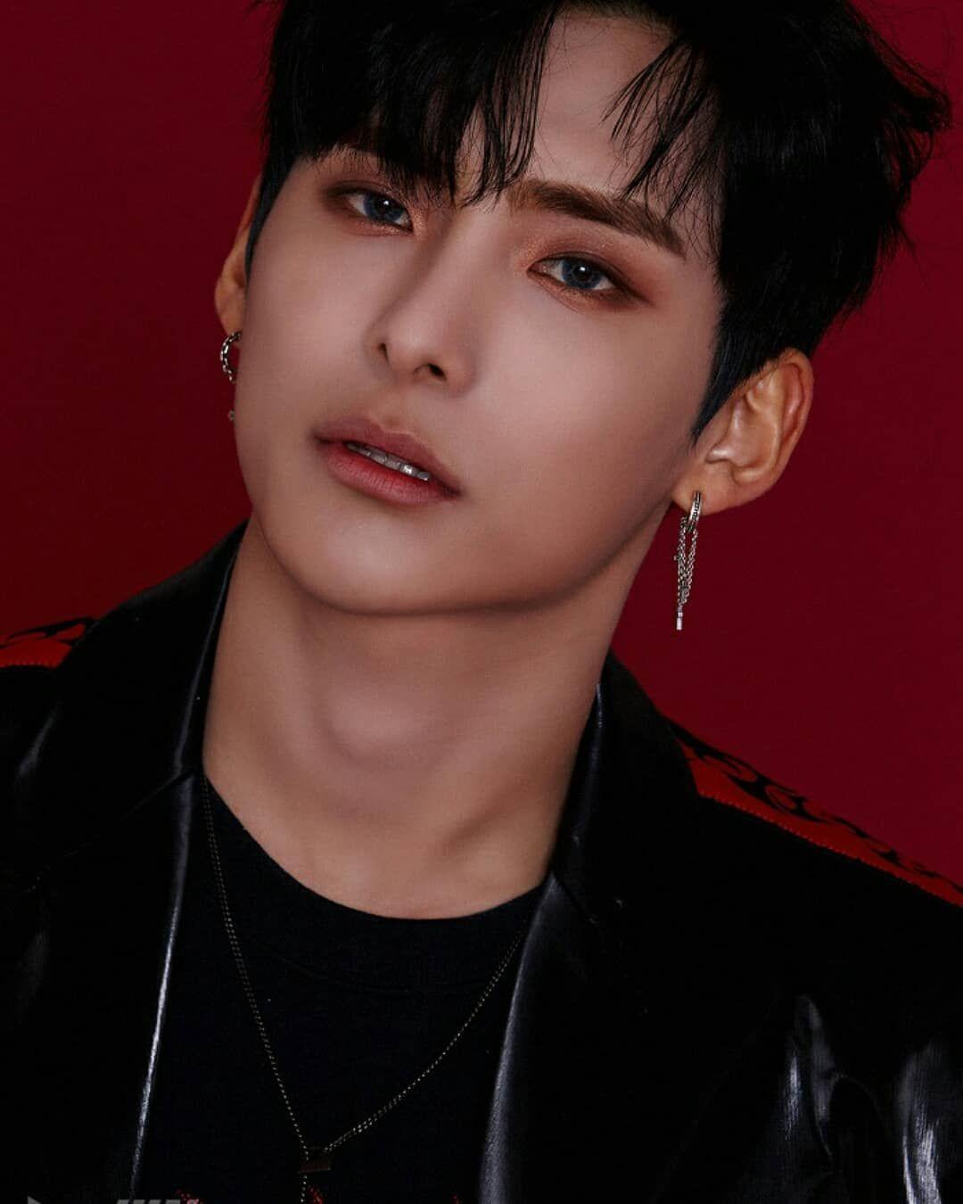 Jpop Idols Ace Male Makeup Kpop Guys