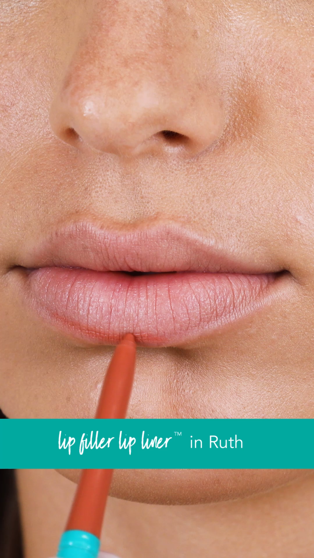 Lip Filler Long-Wearing + Plumping Lip Liner™
