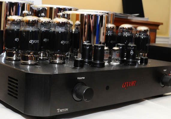 Crazy Expensive Stuff From The New York High-End Audio Show $11500