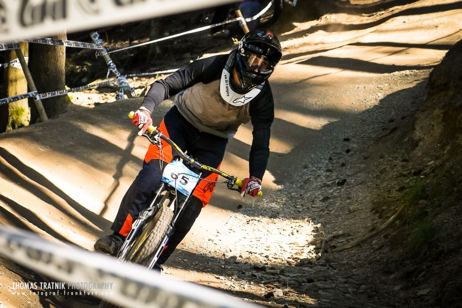 iXS Dirt Masters, Winterberg 2017