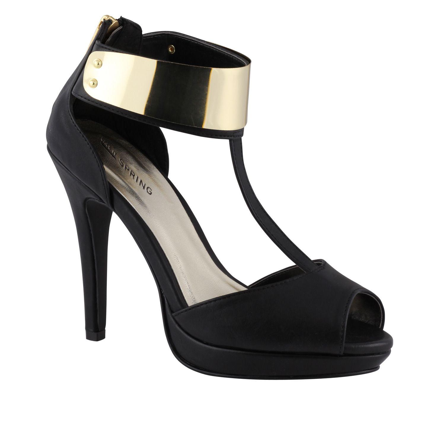 Magasinez DOSTALE, sandales talons hauts pour femmes chez CALL IT SPRING. Livraison gratuite!
