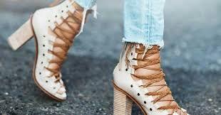 zapato tendencia 2016
