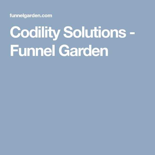 Codility Solutions - Funnel Garden | Interview | Interview, Garden
