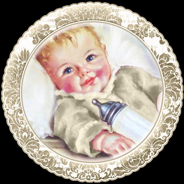 Digi stamps are AliceCreations: Children - 6 colours