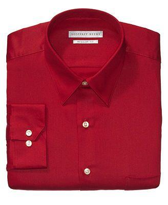 fb42ac85a13 Geoffrey Beene Dress Shirt