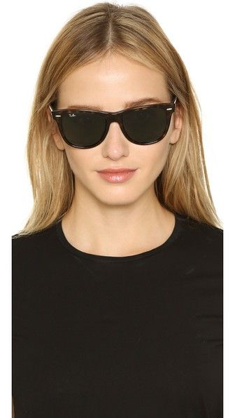 100% top quality quite nice well known RB2140 Wayfarer Outsiders Oversized Sunglasses in 2019 ...