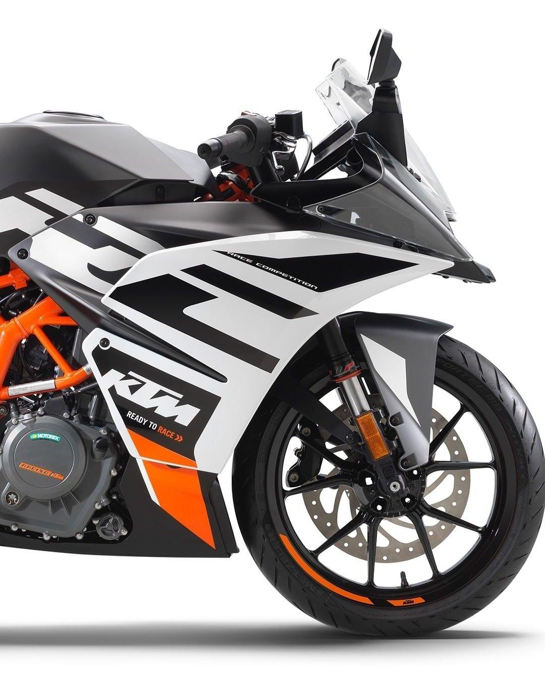 KTM RC 390, Top 10 Sports bike of 2020 in 2020 Ktm rc