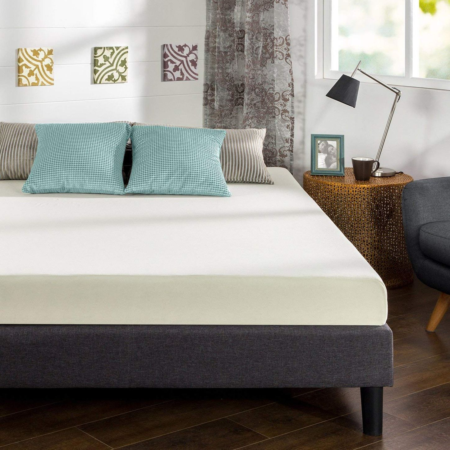 The Best Mattresses on Amazon, According to
