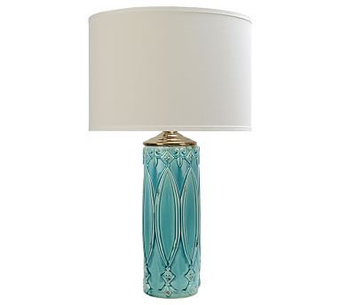 Soto Table Lamp Table Lamp Lamp Ceramic Lamp Base
