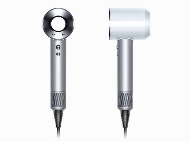 Dyson Supersonic Iron White Variant Specifications Dyson Supersonic Hairdryer Hair Dryer Dyson Hair Dryer