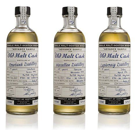 Old Malt Cask  Modern Man DESIGN  packaging Pinterest - product label sample