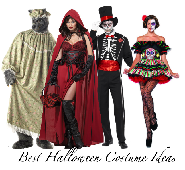 Top 5 Affordable Halloween Costumes for Couples | Halloween costumes