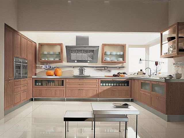 Cucine Moderne Lube - Modello Fosca